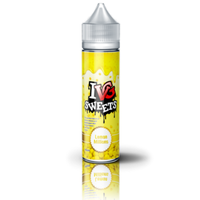 Lemon by I VG Sweets
