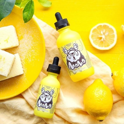 Drizzle Dream by MoMo E-Liquid
