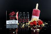 The Hype Collection - Strawberry Shortcake by Propaganda 3 x 10ml Multipack