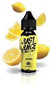 Just Juice - Lemonade - 50ml Shortfill - ZERO Nicotine