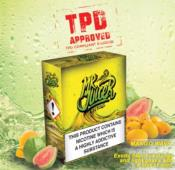 Mango Wave by Mr Juicer - 3 x 10ml TPD Mulitpack