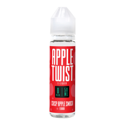 Twist 50ml Crisp Apple Smash