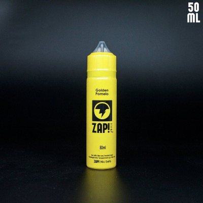 Zap! Juice 50ml Golden Pomelo