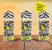 Zebra Juice - Sweetz