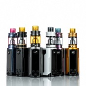 Wismec Reuleaux RX Gen3 Dual 230W Kit (with Gnome King Tank 2ml)