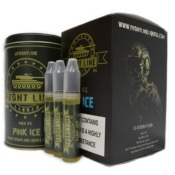 Pink Ice by Front Line - 3 x 10ml