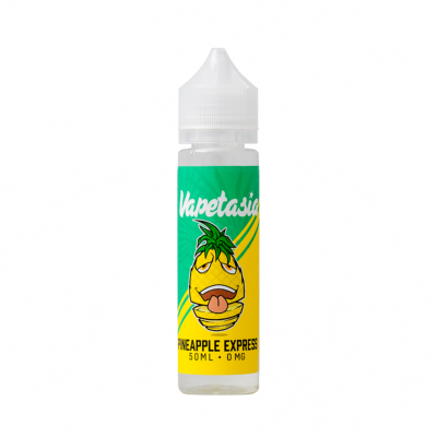Vapetasia 50ml Pineapple Express