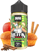 One Hit Wonder 100ml Muffin Man