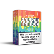 Is It True? Rainbow Soda - 3 x 10ml TPD Compliant Multipack