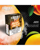 Mango Apricot by Empire Brew - 3 x 10ml Multipack