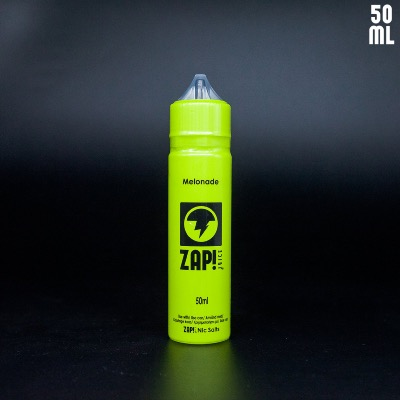 Zap! Juice 50ml Melonade
