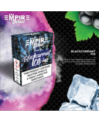 Blackcurrant Ice by Empire Brew - 3 x 10ml Multipack