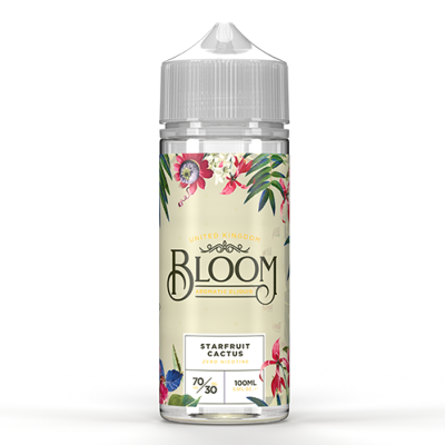 Bloom 100ml Starfruit Cactus