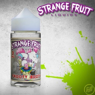 Frooty Booty by Strange Fruit