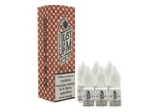 Just Jam on Toast by Just Jam - 6 x 10ml TPD Multipack