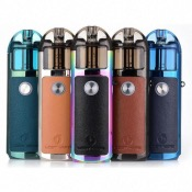 Lyra Pod Kit By Lost Vape