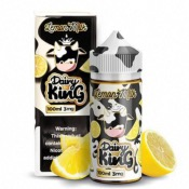 Dairy King 80ml Lemon Milk