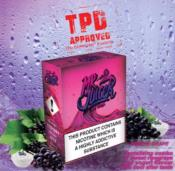Breezy Grape by Mr Juicer - 3 x 10ml TPD Multipack