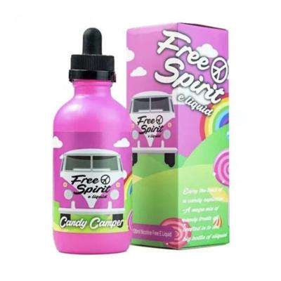 Free Spirit 100ml Candy Camper