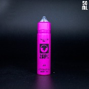 Zap! Juice Passionfruit Zest - 50ml Shortfill