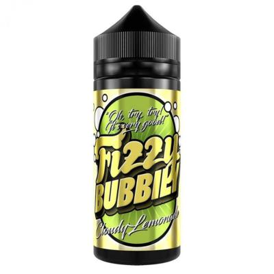 TYV Fizzy Bubbily 100ml Cloudy Lemonade