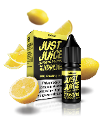 Just Juice 10ml Salt Lemonade