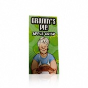 Granny's Pie Apple Crisp