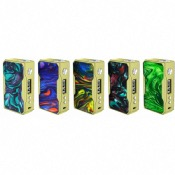 VooPoo Drag 157W TC Box Mod - Resin FROM £43.99