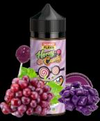 Horny Candy 100ml Grape Candy