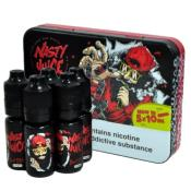 Bad Blood by Nasty Juice - 5 x 10ml Multipack