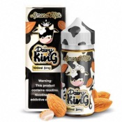 Dairy King 80ml Almond Milk