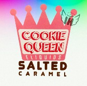 Salted Caramel by Cookie Queen
