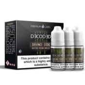 DaVinci Code by Decoded 3 x 10ml Multipack
