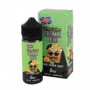 Mango & Cream French Dude 100ml Shortfill