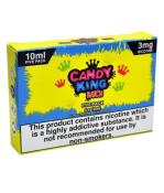 Batch by Candy Kings - 5 x 10ml Multipack