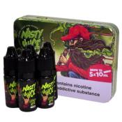Green Ape by Nasty Juice - 5 x 10ml Multipack