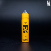 Zap! Juice Ginger Ale - 50ml Shortfill