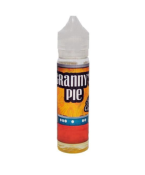 Granny's Pie by Vape Breakfast Classics 50ml Shortfill