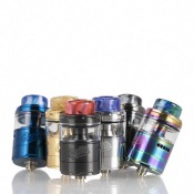 Wotofo Profile Unity RTA  - With FREE Glass