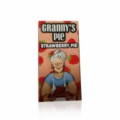 Granny's Pie Strawberry Pie