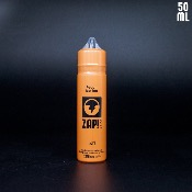 Zap! Juice Peach Ice Tea - 50ml Shortfill