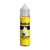 Killer Kustard Blueberry by Vapetasia - 50ml