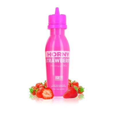 Horny Strawberry by Horny Flava