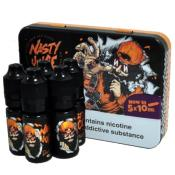 Devil Teeth by Nasty Juice - 5 x 10ml Multipack