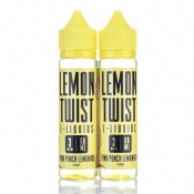 Pink Punch Lemonade by Lemon Twist