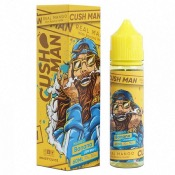 Nasty Cush Man Series - Mango Banana